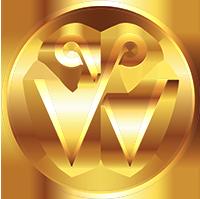Wallens Salong Logo